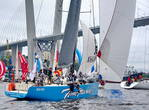 ISAF Nations Cup Grand Final 2015 Day5