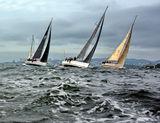 Федерация приняла решение провести рейтинг яхт ORC