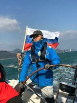 Дмитрий Ходырев избран Президентом Находкинской федерации парусного спорта
