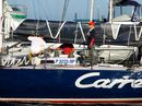 Yacht Carrera, Model 44 ft