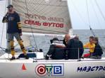 Кубок Владивостока, гонка 3