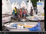 Учащиеся из глубинок знакомятся с популярными видами спорта в Приморье. Один из них - парусный спорт