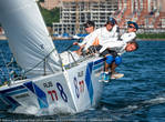 ISAF Nations Cup Grand Final 2015 Day2