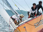 ISAF Nations Cup Grand Final 2015 Day3