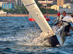 Кубок Владивостока 2015 - Гонка № 8