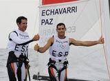 Международная федерация парусного спорта (ISAF) внесла изменения в программу Олимпийских игр.