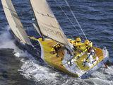Завершился второй этап Volvo Ocean Race