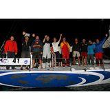 Яхта Volvo 60 «NOVA ONE» победитель трансатлантической гонки ARC 2008