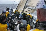 Volvo Ocean Race 2008-2009