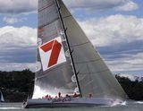 Wild Oats XI - четырёхкратный победитель регаты Сидней-Хобарт