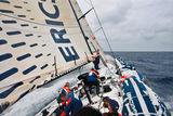 Volvo Ocean Race 2008-09