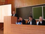Итоги отчетно-перевыборной Конференции ПКОО ФПС