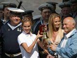 Московский фестиваль яхт - 2009: семь футов под килем