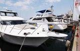 Лучшие яхты и катера на выставке Vladivostok Boat Show