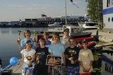Приморские яхтсмены победили на Кубке России