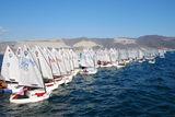 Наши яхтсмены примут участие в соревнованиях