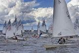 Приморские яхтсмены заняли призовые места на Открытом первенстве Санкт-Петербурга