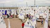 Юные участники первенства России знают правила лучше, чем взрослые гонщики