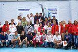Чемпионат России в олимпийский классах – итоги