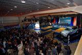 Определился шорт-лист номинантов Национальной премии «Яхтсмен года 2011»
