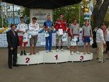 Высокие результаты нашей команды в Таганроге