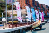 """Флот детской парусной секции яхт-клуба """"Семь футов"""" будет представлен на выставке """"Vladivostok Boat Show - 2012"""""""