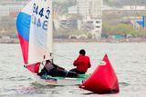 Завершено Открытое Первенство Приморского края по парусному спорту