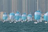 Приглашение на юношеские соревнования в Катаре