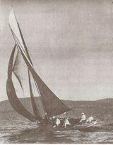 История зарождения парусного спорта в России и Дальнем Востоке