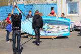 Объявление! Родительское собрание для учащихся яхт-клуба