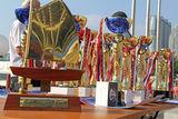 Кубок залива Петра Великого в классе «Оптимист» остался во Владивостоке!