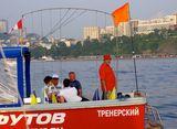Евгений Хромченко оценил готовность участников к регате