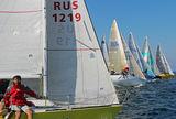 Предварительные результаты КЗПВ-2015- Чемпионат России. Гонка № 2А