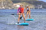 Во Владивостоке состоялся чемпионат Приморья по SUP-серфингу