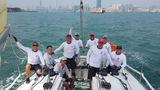 Яхтсмены Приморья примут участие в регате «China Cup-2015»