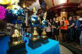 Яхтсмены Приморья подвели итоги уходящего года во Владивостоке