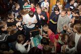 Во Владивостоке определили имена самых сильных среди юных яхтсменов