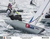Мария Кислухина проходит подготовку к сезону в Испании
