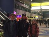 Юные яхтсмены из Владивостока готовятся к Первенству мира по буерному спорту