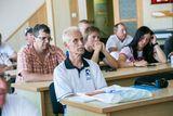 Дальневосточный семинар судей по парусному спорту