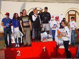 Экипаж яхт-клуба «Семь футов» из Владивостока завоевал 2 место на 1 этапе самого престижного соревнования в России
