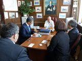 Представители мэрии г.Пхохан и Приморской федерации парусного спорта договорились о сотрудничестве