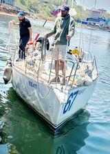 Капитан яхты «Эльфин»: «Это настоящее пиратство»