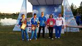 Паралимпиец Дмитрий Хонич занял 2 место на Кубке России