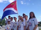 В Тольятти завершилась II Всероссийская летняя Спартакиада спортивных школ 2016 года