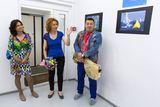 Открылась выставка фоторабот Игоря Бессараба и Василины Самойленко о парусном спорте