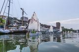 Во Владивостоке завершилось Первенство Приморского края по парусному спорту