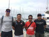 Команда Джереми Ку, Малайзия