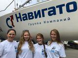 Экипаж Екатерины Чащиной, Владивосток, Россия