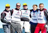 Поздравляем! Лидером V этапа Национальной парусной Лиги стала команда яхт-клуба «Семь футов»